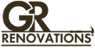 GR Renovations Logo